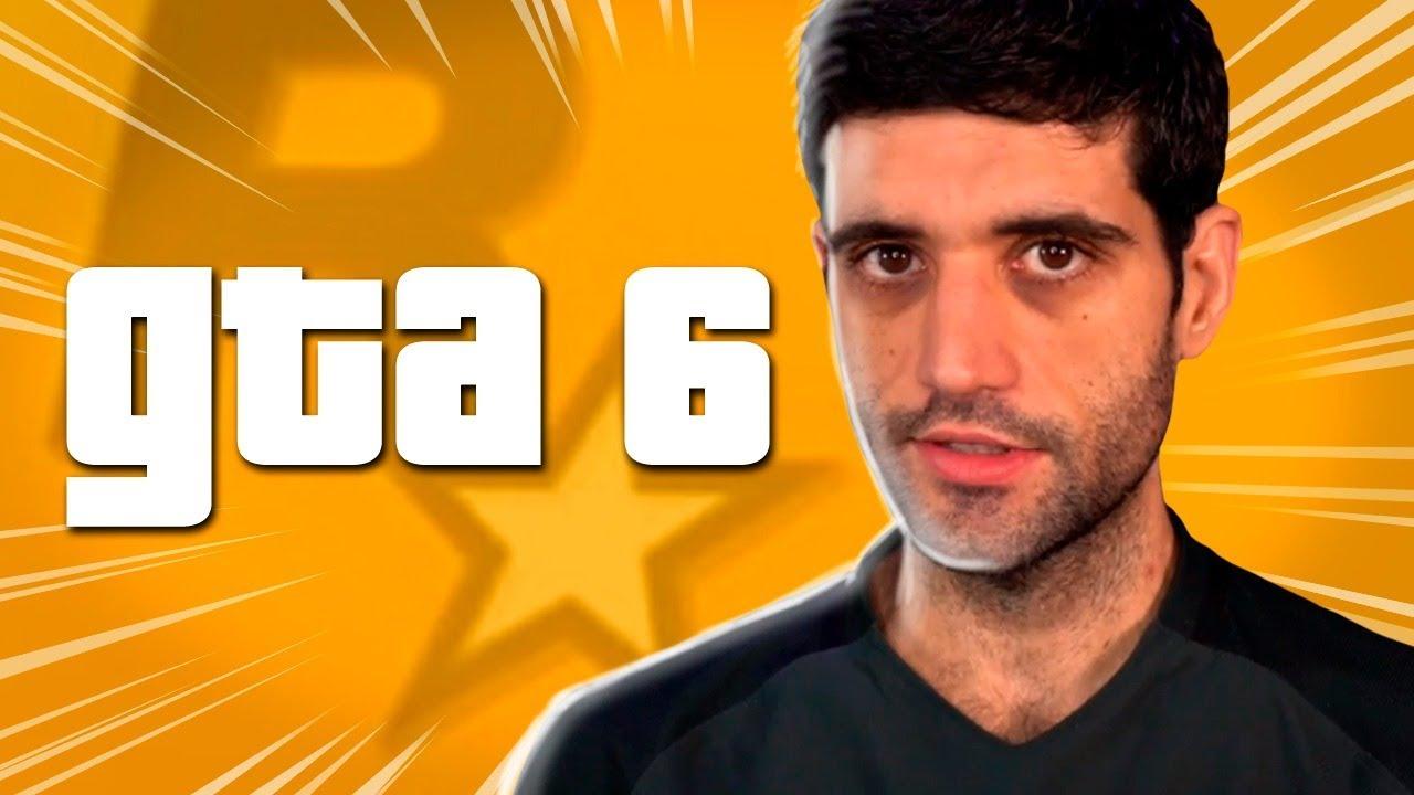 GTA 6 somente na nova geração? Novas informações interessantes
