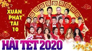 HÀI TẾT 2020   XUÂN PHÁT TÀI 10 FULL   GẶP NHAU CUỐI  NĂM   Hoài Linh, Trường Giang, Xuân Hinh