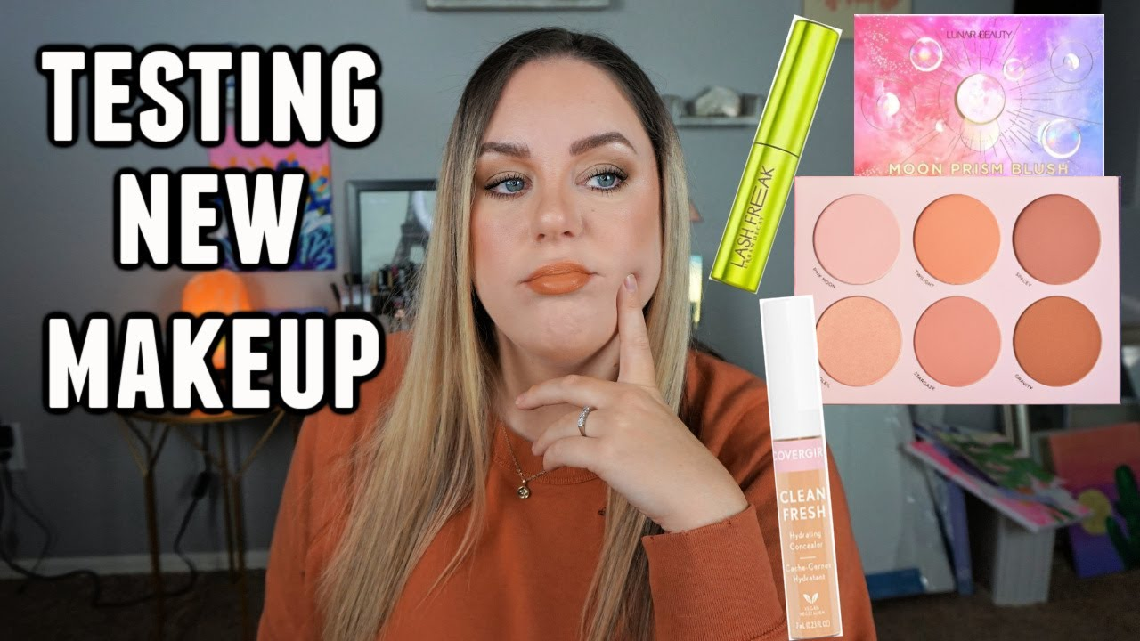 Grwm Testing New Makeup Makeupbymegb Youtube The short answer is that fml means f*ck my life. meaning of lmao, fml, and tons of other phrases. youtube