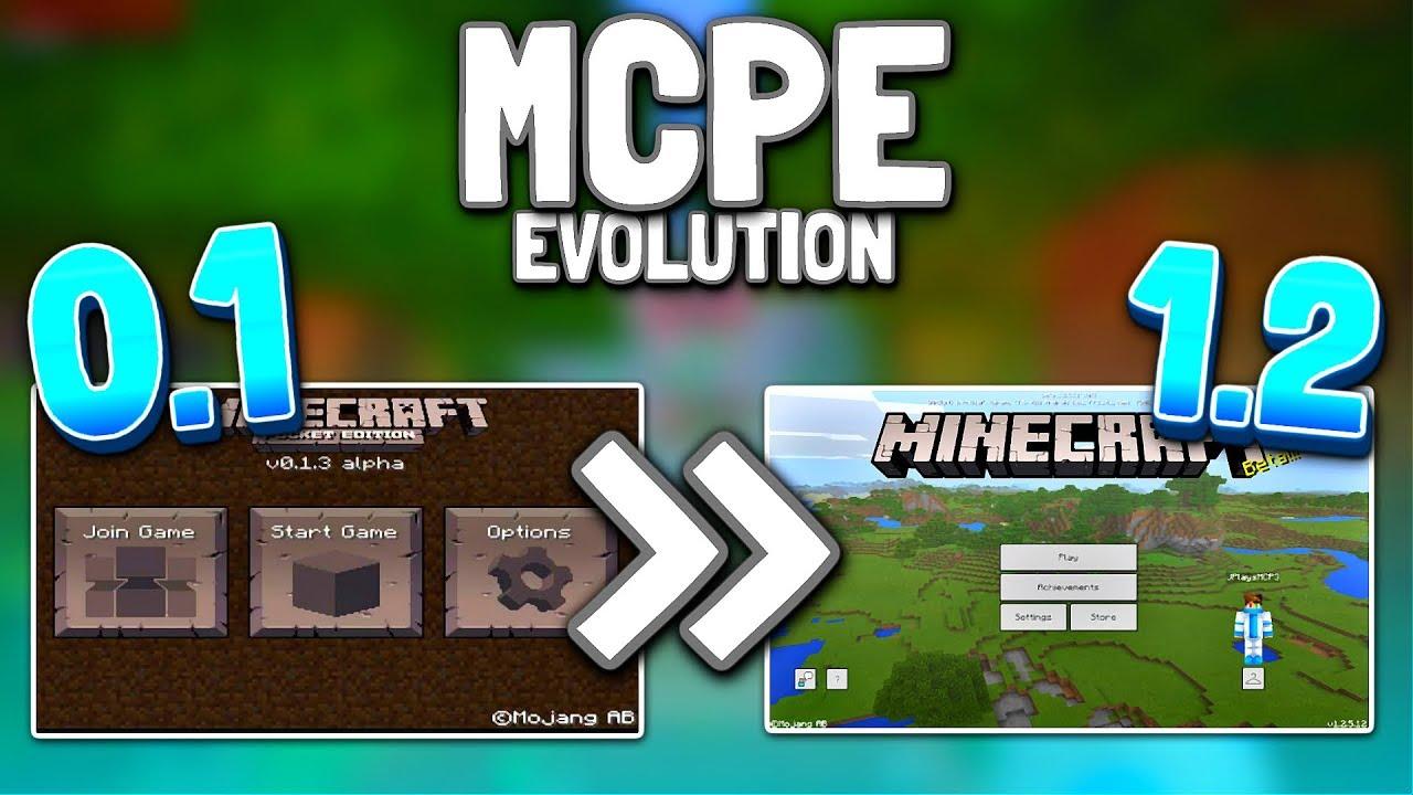 MCPE Evolution 11212112121211212121121212.1121211212121121212 to 1121211212121121212.1121212! Minecraft PE History (11212112121211212121121212.1121211212121121212 to 1121211212121121212.1121212) - Minecraft  Pocket Edition Evolution