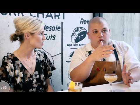 San Diego Minute at Trust Restaurant // San Diego Magazine