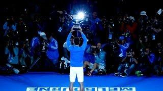 Australian Open 2015: The Film