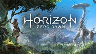 Horizon Zero Dawn new game plus ultra hard 地平线黎明时分新游戏+最高难度 Part 1