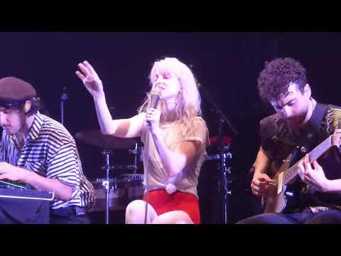 11/21 Paramore - Passionfruit (Drake Cover) @ Festival Pier, Philadelphia, PA 6/24/18