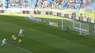 Tin Thể Thao 24h Hôm Nay (7h - 2/4): Vắng CR7, Bale Tỏa Sáng Giúp Real Làm Gỏi Las Palmas