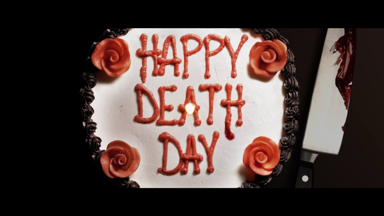 Image result for happy death day
