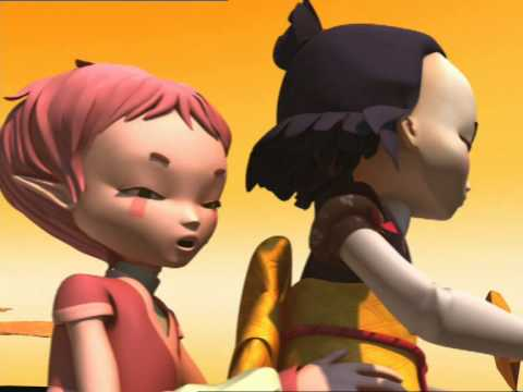 CODE LYOKO ENGLISH - EP40 - Attack Of The Zombies