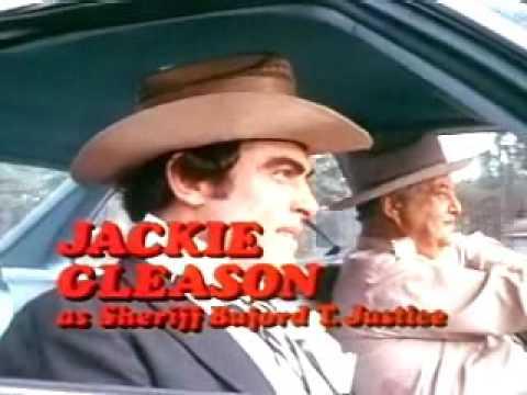 Smokey And The Bandit original film trailer
