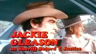 Smokey And The Bandit original film trailer