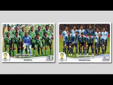 France vs Nigeria 2-0 Full Match ~ LIVE Fifa World Cup 2014