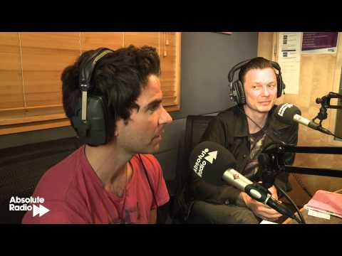 Full-length Stereophonics Absolute Radio interview 2013