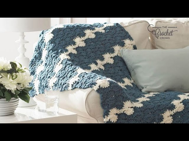 Your Favorite Yarn Eaters Catherines Wheel Crochet Afghan Patterns