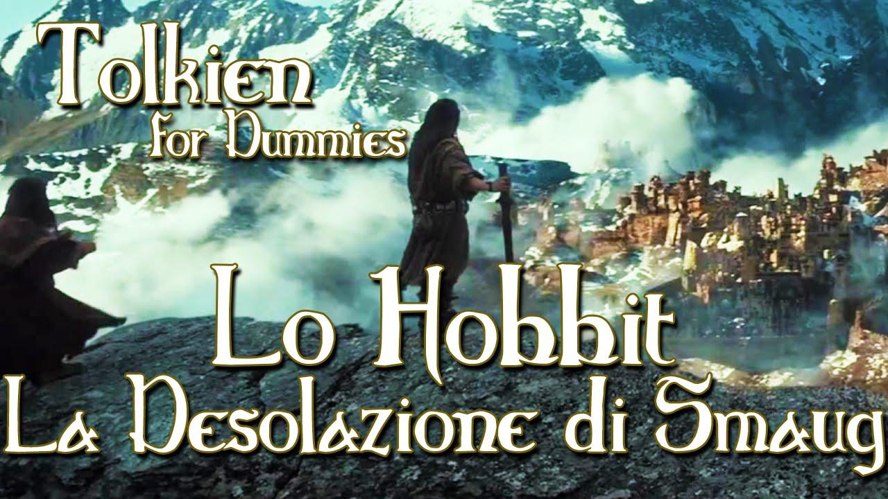 lo hobbit streaming