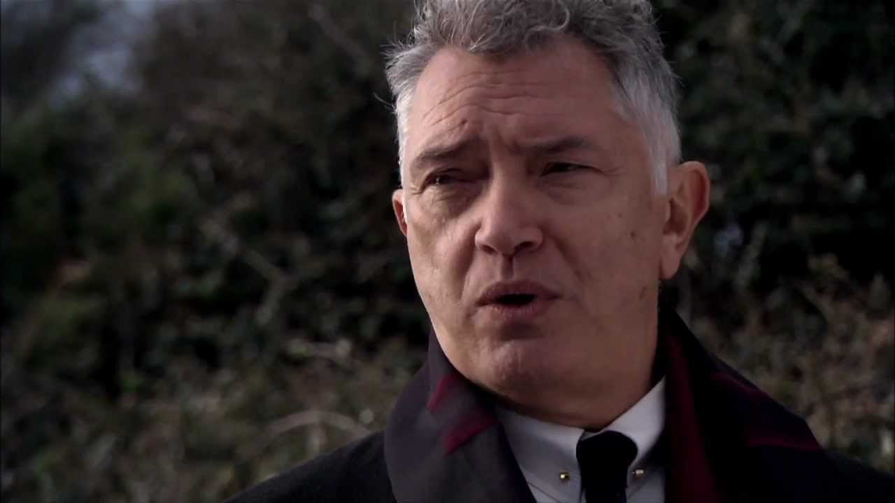 Inspector George Gently PBS promo - YouTube George Gently