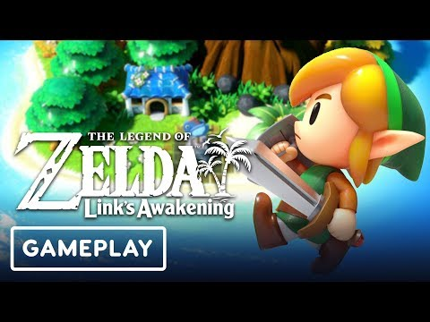 Top 5 Best Link Moments (The Legend of Zelda) from YouTube · Duration:  18 minutes 27 seconds