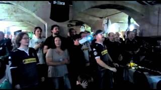 Borussia Mönchengladbach Andre-Schubert-Song der Odenwälder Fohlen