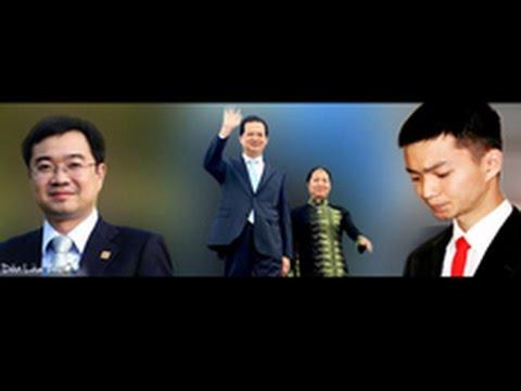Con trai Thủ Tướng Nguyễn Tấn Dũng làm bí thư tỉnh ủy Kiên Giang