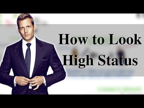 5 Traits That Make You High Status