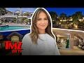 Jennifer Lopez's Hidden Hills Estate In Escrow...Finally | TMZ TV Mp3