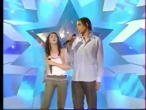 Georges-Alain Jones et Nolwenn Leroy -  Wouldn't It Be Good (2003)