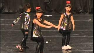 木柵國小台北市100學年度學生兒童舞蹈比賽甲等第一名