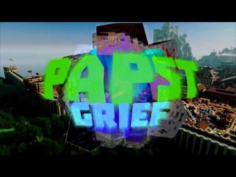 Интро для PAPST GRIEF - YouTube
