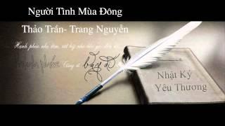 Người tình mùa đông- Guitar Cover - Thảo Trần Ft Trang Nguyễn