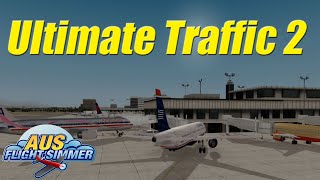 Ultimate Traffic 2 | First impressions