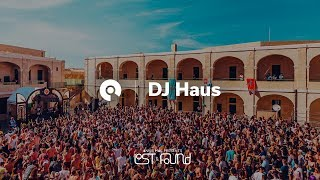 DJ Haus @ AMP Lost & Found Festival 2018 (BE-AT.TV)
