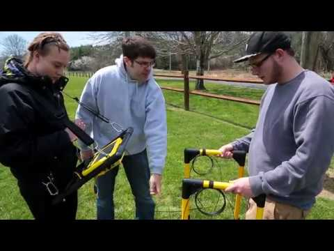 Geological and Environmental Sciences at Appalachian State University
