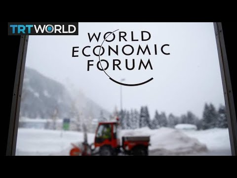 China's Xi Jinping shapes WEF despite absence | Money Talks
