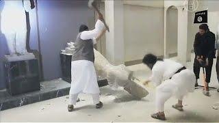 Ирак просит защитить свои древности от ИГИЛ (новости)