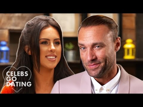 How Smooth Is Calum Best On This Date?! | Celebs Go Dating