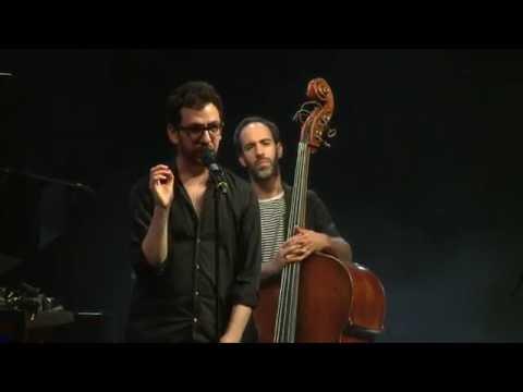 JazzBaltica 2016: Omer Klein Trio