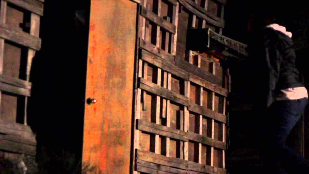 X project spook house joplin mo