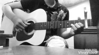 Hãy Để Em Quên (Ngốc 2) Guitar