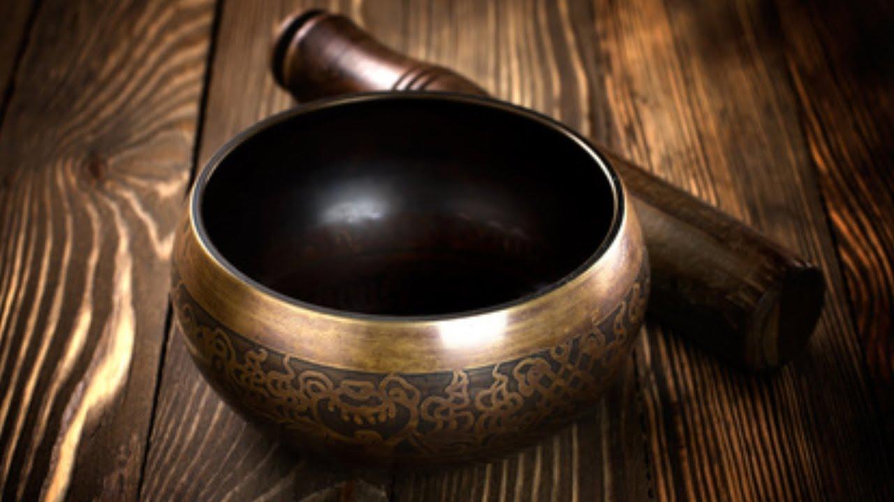 suono campana tibetana