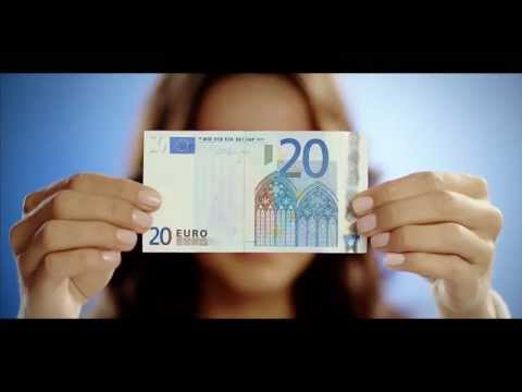 Latvia Introduces The Euro: A Closer Look At The Banknotes
