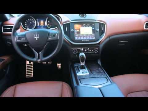 2014 Maserati Ghibli Miami FL Coral Gables, FL #Q8144 - SOLD