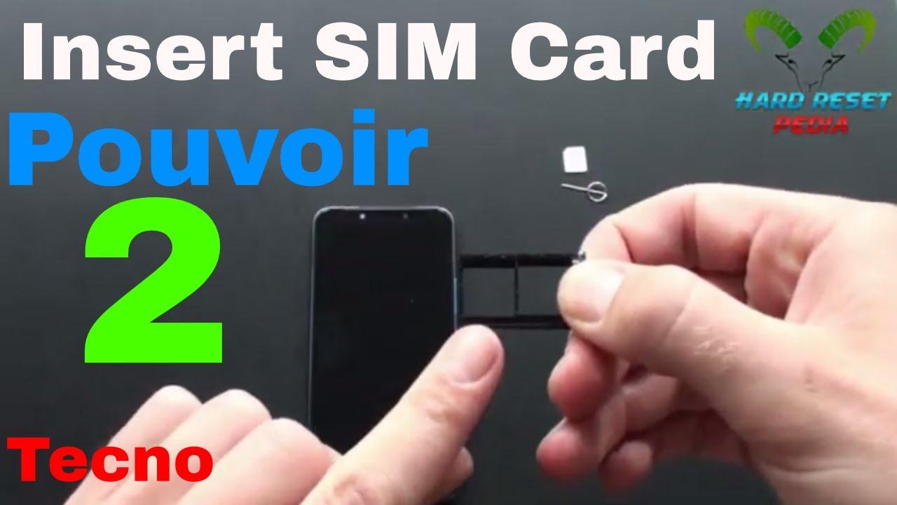Tecno Pouvoir 1 SIM Videos - Waoweo