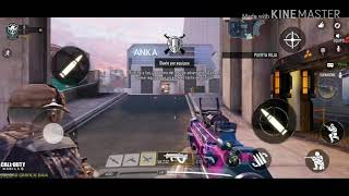 Solo con revolver - Call of Duty: Mobile