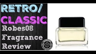 Marc Jacobs Men by Marc Jacobs Fragrance Review (2002) | Retro Series