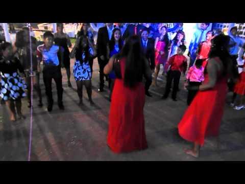 Compere Pearl Dsouza  goa  dance cent 5 cent   Silver Jubilee