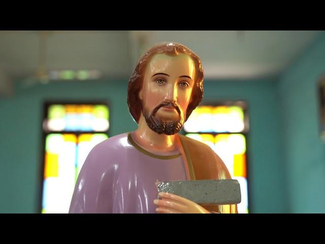വി. യൗസേപ്പു പിതാവിന്റെ വണക്കമാസം -  മൂന്നാം തീയതി    Catholic Focus