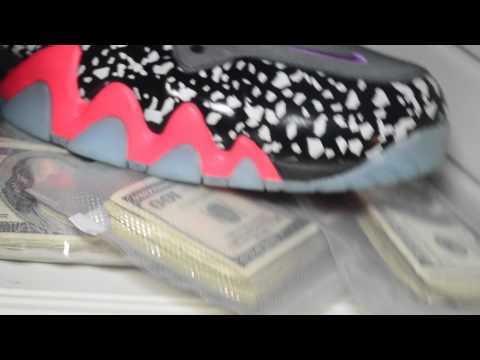 Cheddar-Dope Money(Rare Informercial)
