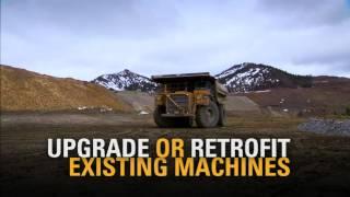 Upgrades & Retrofits for Cat 789C conclusion