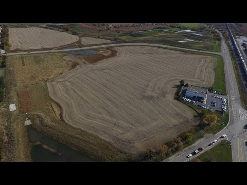 Economic Development Drone Service, Il   Grayslake Illinois Business Partnership