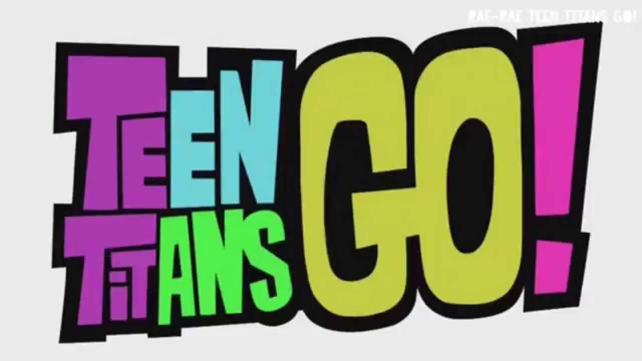 Teen Titans Go Intro Season 3 - Youtube-1647