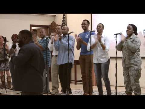 Victory Chapel Choir Gospel Concert