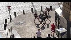 WM in Russland: Hooligans unter Beobachtung